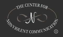 logo the center of nonviolent communication