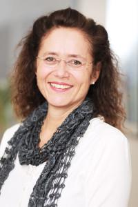 Portrait Simone Anliker
